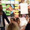 "Ze semináře ""50-50"" Euro-Arab Training Course on Youth Participation and Gender Equality v Kataru"